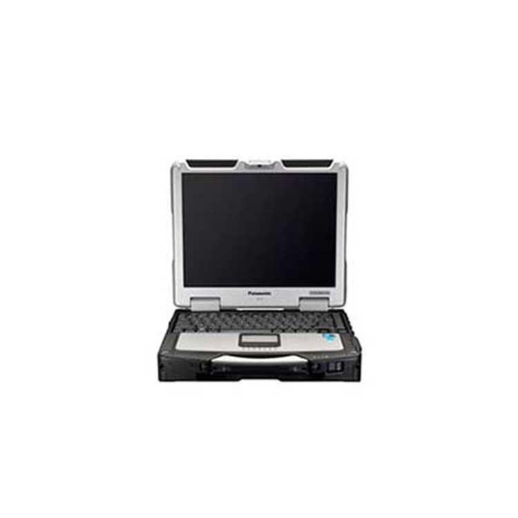 松下工业加固笔记本电脑CF-31防水防摔现货供应