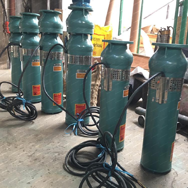 龙事达 喷泉泵 景观喷泉泵效果 QSPF型不锈钢喷泉泵厂家 节能省电 安装简便