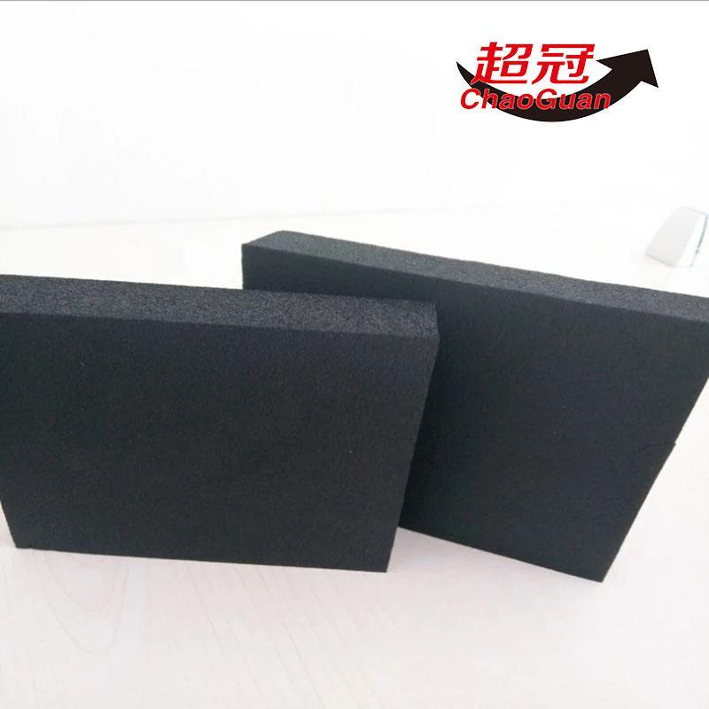 b1级橡塑板厂家生产防火耐高温橡塑板