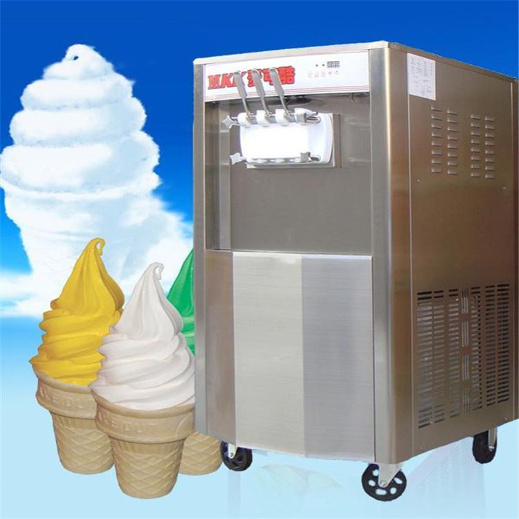 西安冰淇淋机器的价格 郑州冰淇淋机器厂家