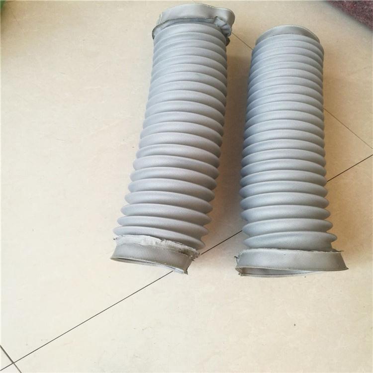 厂家直销 品质保证 机床导轨防护罩 机床卷帘式防护罩