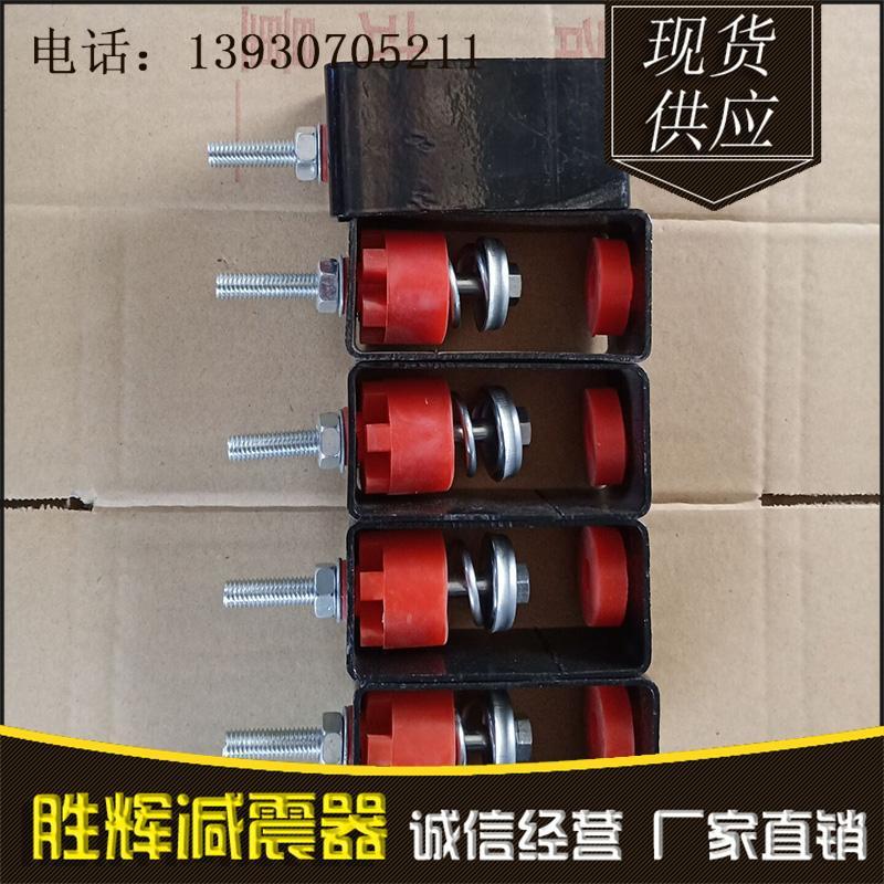 ZTE型阻尼弹簧减震器 阻尼减震器价格低规格齐全