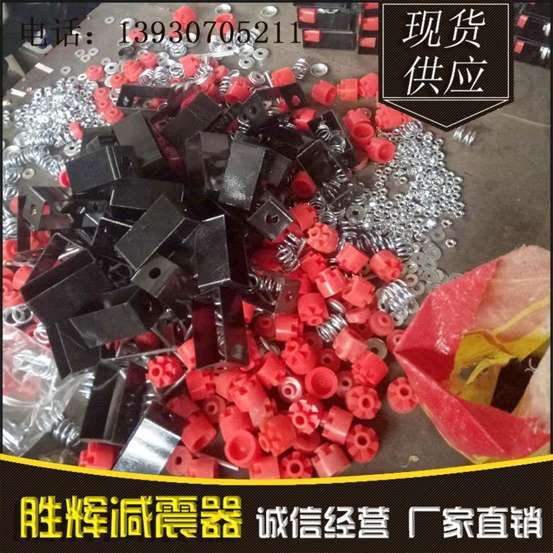 价格低规格齐全ZTE型阻尼弹簧减震器 阻尼减震器