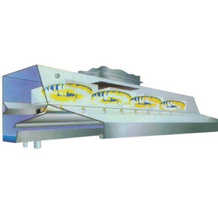 北京金盈质厨厂家食堂排烟设备 除尘排烟设备 工业排烟设备 风排烟设备 空调通风排烟设备