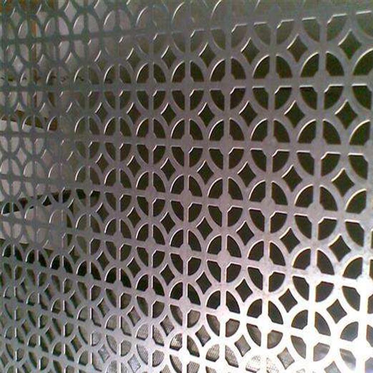 定制冲孔板多孔圆孔板加工定做承接工程定制冲孔板铝合金冲孔板江苏