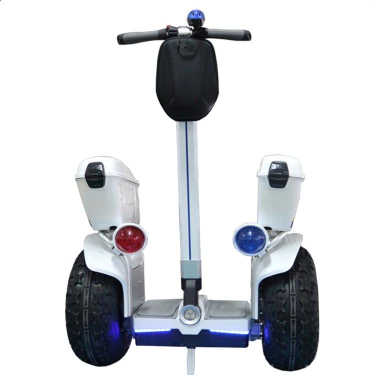 警用平衡车 两轮电动巡逻平衡车 警用巡逻车 品质厂家商