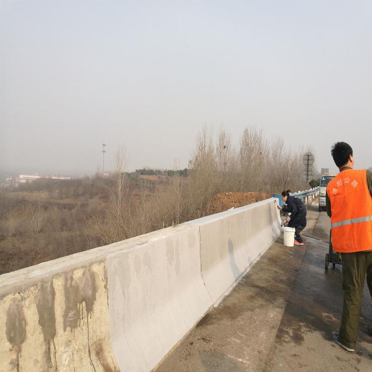 新曼联高聚物改性沥青防水涂料 FYT 桥梁沥青路面防水