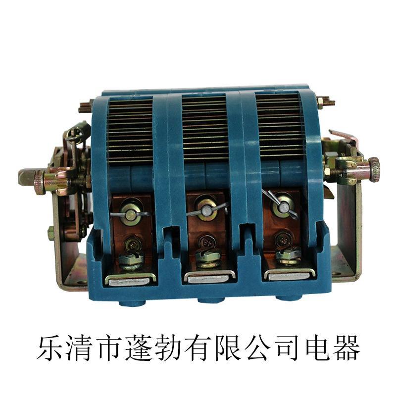 蓬勃电器 DH-200隔离开关 隔离换向开关dh2-7-200