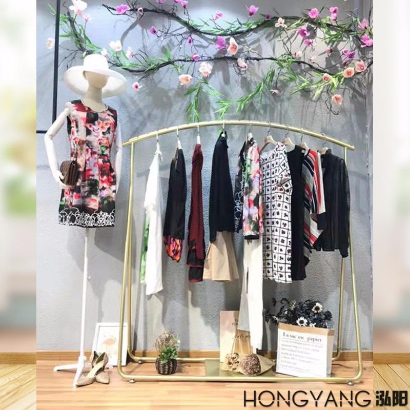 玖姿2020春夏品牌折扣女装代理加盟广州女装折扣现场交易骗局