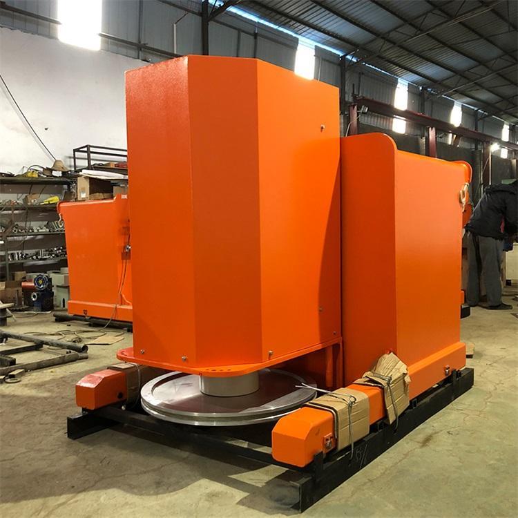 大型矿用绳锯机厂家 液压绳锯机械 程煤电动绳锯机