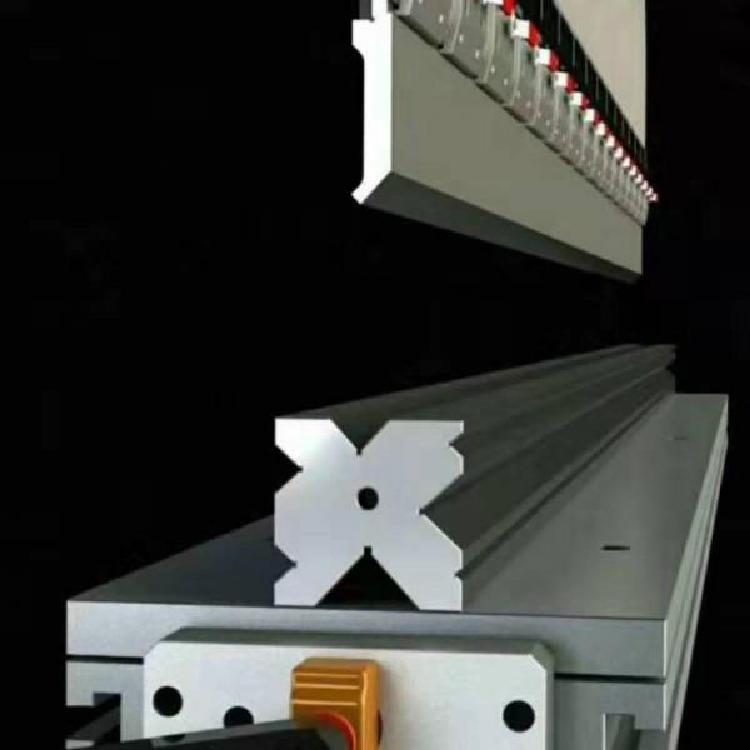 厂家批发无痕折弯机模具 折弯机模具厂 通快折弯机模具 折弯机模具价格 捷运机械
