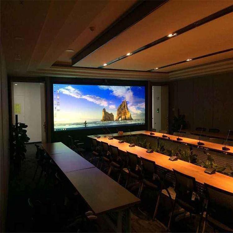 LED大屏-会议中心显示屏-电子交通大屏指挥中心 40寸 60寸 65寸 70寸 性价比高