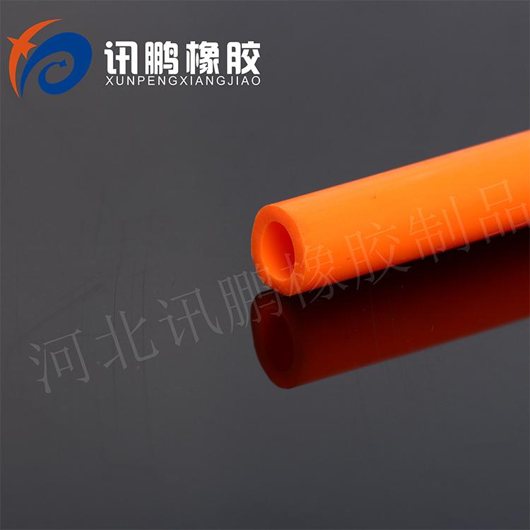 讯鹏橡胶硅胶管保定厂家