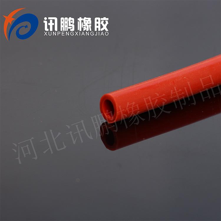 讯鹏橡胶硅胶管丽水厂家