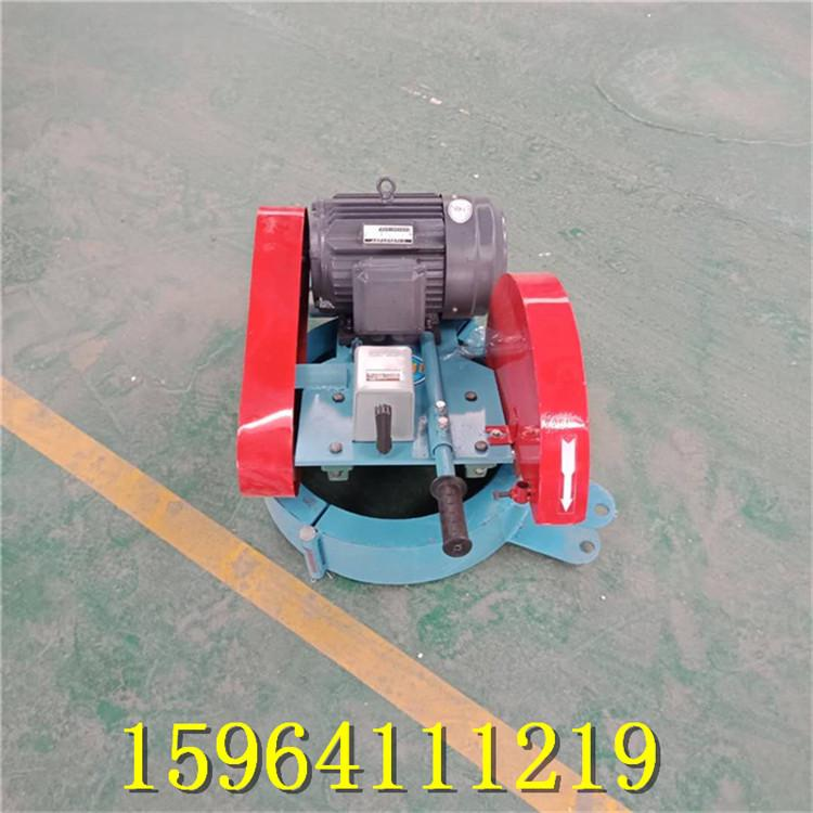 生产卡箍切桩机的 自动抱箍式切桩机 管桩切割机