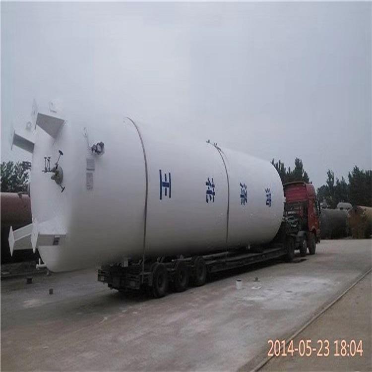 山东低温设备二氧化碳储罐厂家