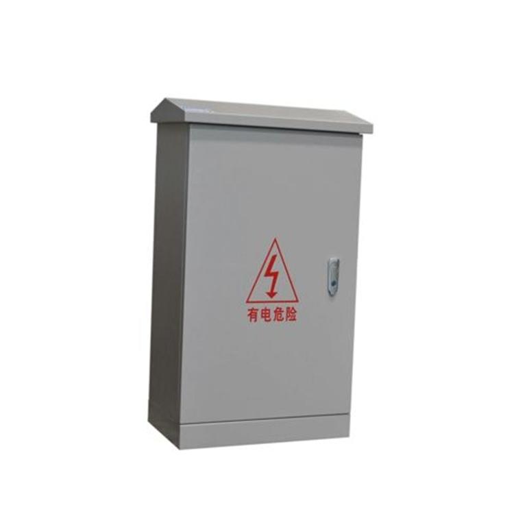 服务器机柜监控防水箱防水配电箱服务器机柜