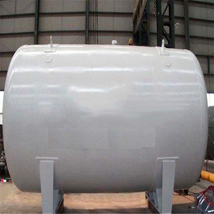 山东菏泽液氧储罐供应商厂家零售 液氧储罐价格