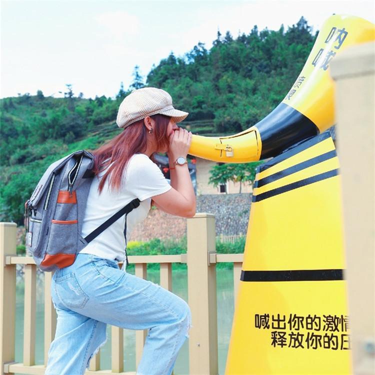 抖音喊泉 网红呐喊喷泉 声控喷泉 厂家设备安装生产