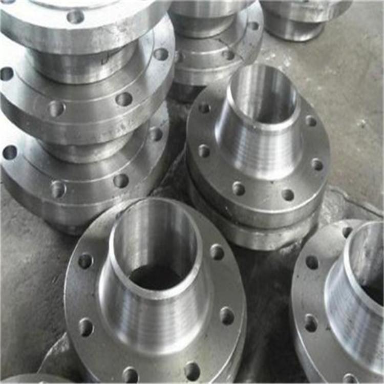 鸿诺专业生产 不锈钢法兰 不锈钢对焊法兰 量大优惠