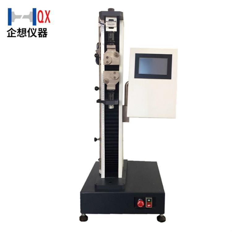 非金属材料拉力试验机 上海企想 多功能拉力试验机