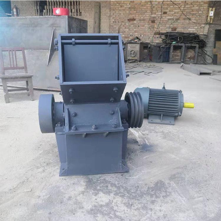 东诺 小型打沙机价格 移动制砂设备