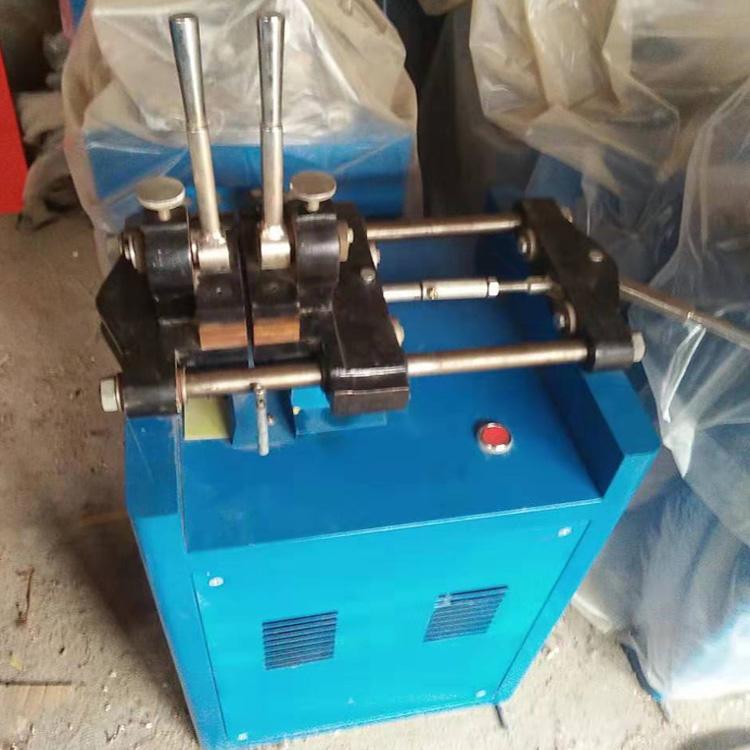 鑫瑞 对焊机 钢丝对焊机 铁管不锈钢管