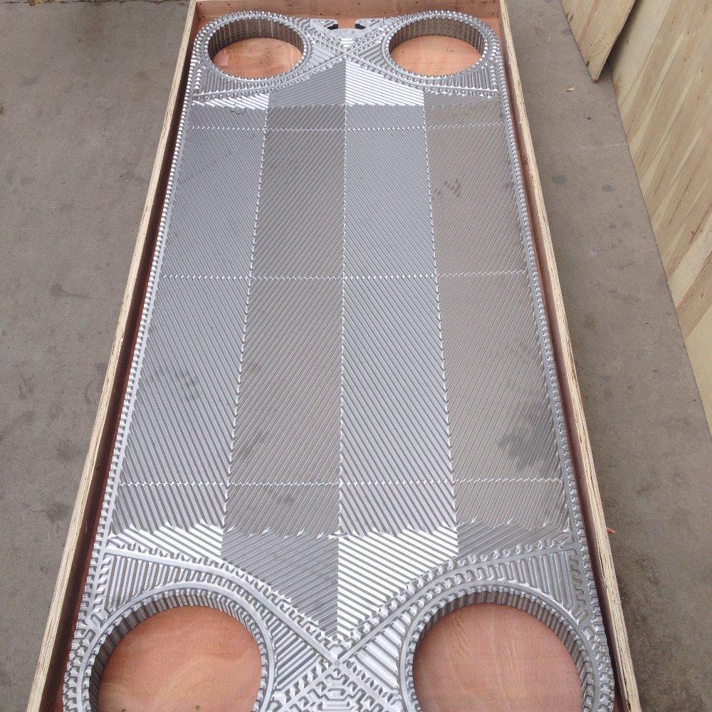 南阳高温汽水水板式换热器商丘热交换器信阳冷却器周口油冷器