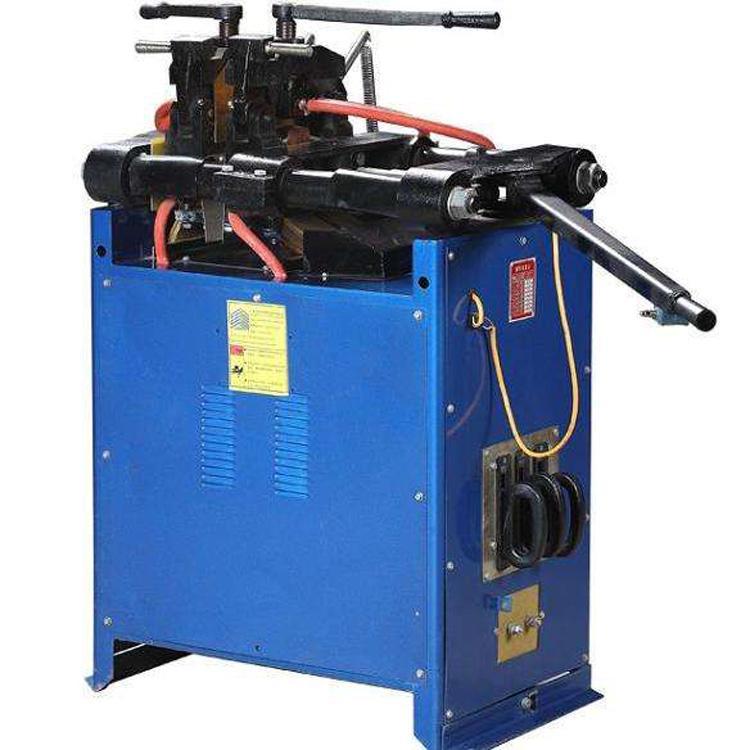 对焊机 全自动打圈 对焊机 铁丝焊接机 除尘骨架环保袋笼焊圈机