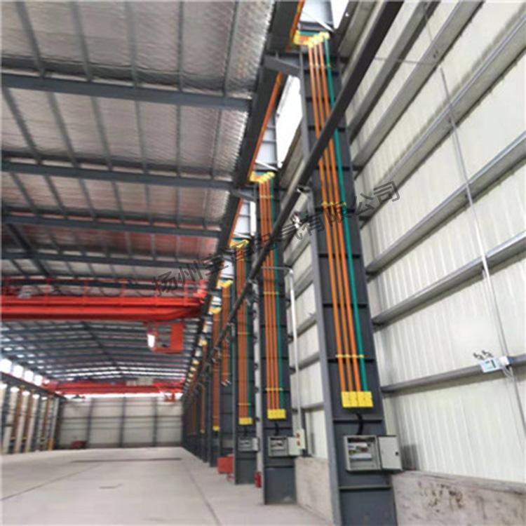 动力母线 扬州宝泽电气厂家直销 铝基动力母线