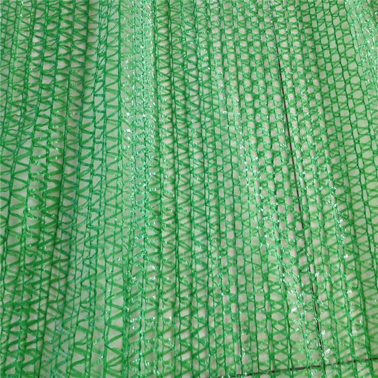 绿色盖土网 建筑防尘网 6针盖煤沙覆盖网 亮朝