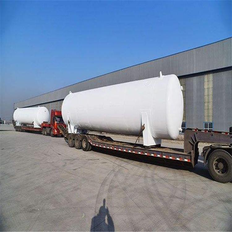 液氧储罐供应商厂家 液氧储罐价格