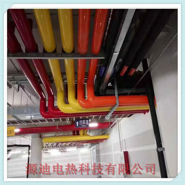 源迪电热优质厂家供应北京酒店热水管道电伴热带-电热带-伴热带产品