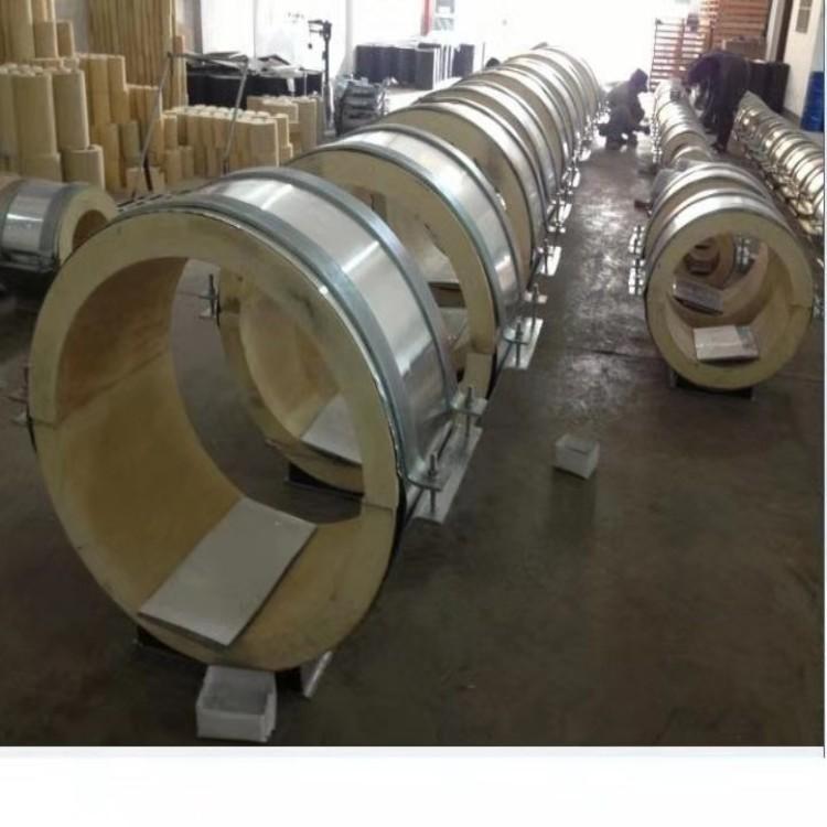 若亨 聚氨酯管托 聚氨酯保冷管托 厂家供应定制管托-空调木托