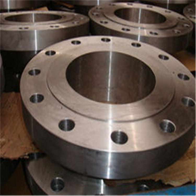 定制 对焊法兰 带颈法兰 鸿诺专业生产