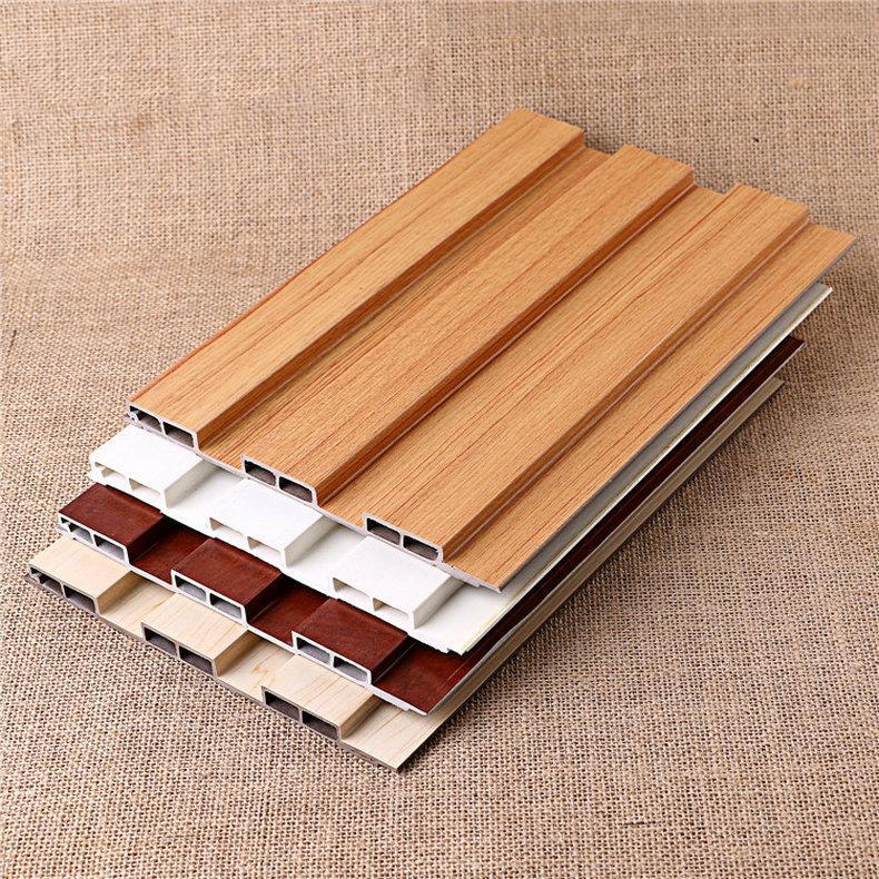 生态木长城板 生态木墙板 欣果 厂家直销 不易变形