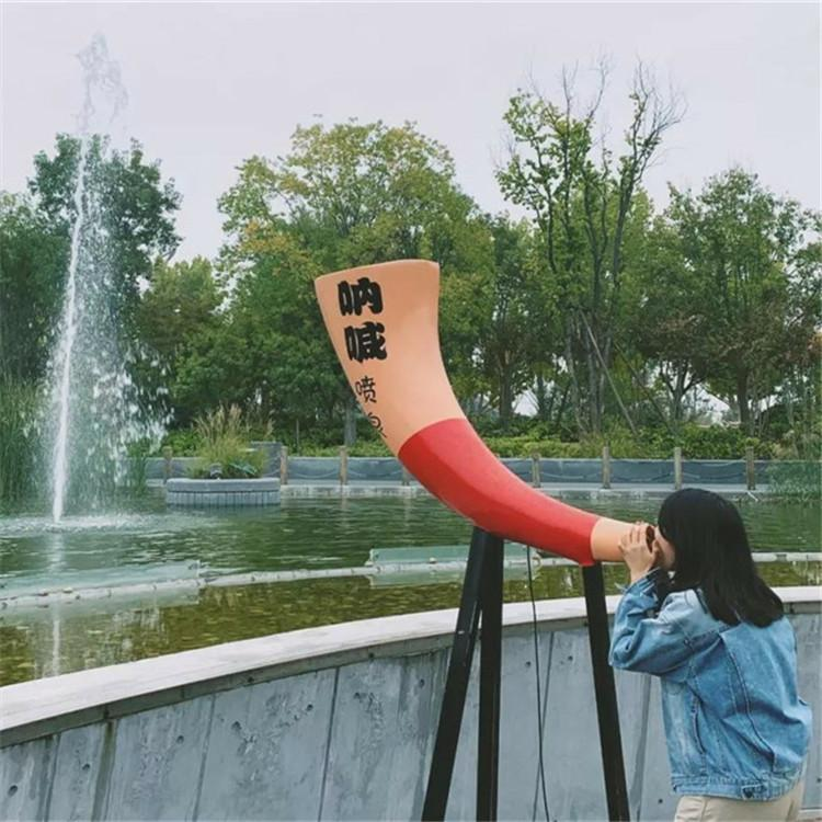 喊泉设备厂家 人工喊泉设备价格 水上互动道具厂家直销 抖音同款喷泉