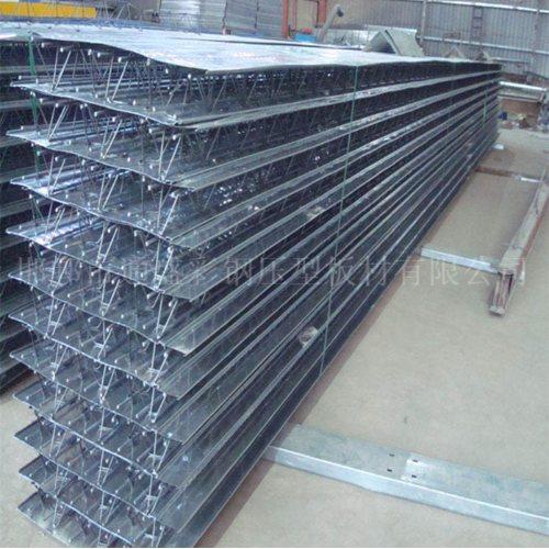M型桁架楼承板生产商 通盛彩钢 M型桁架楼承板量大优惠