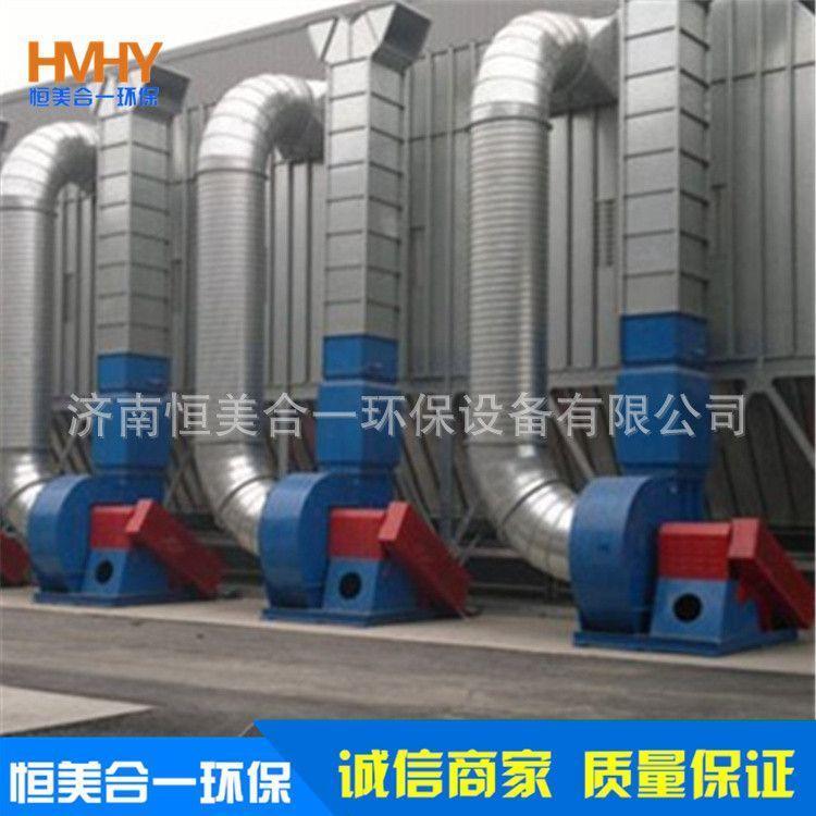中央除尘设备 高效中央除尘设备木工中央除尘器供应商