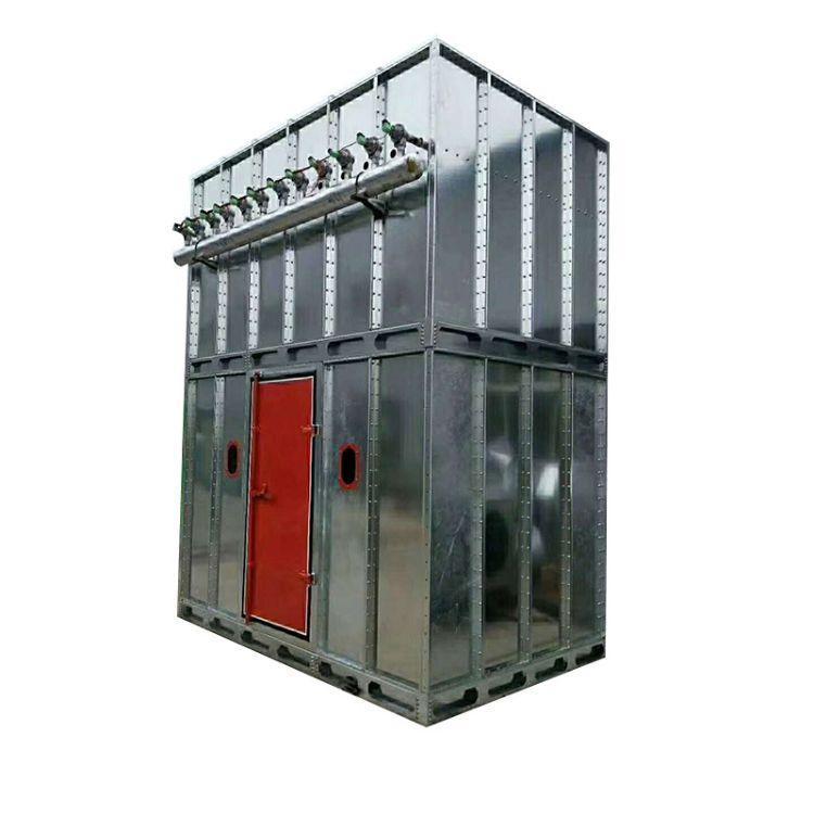 中央除尘设备 高效中央除尘设备脉冲除尘器销售