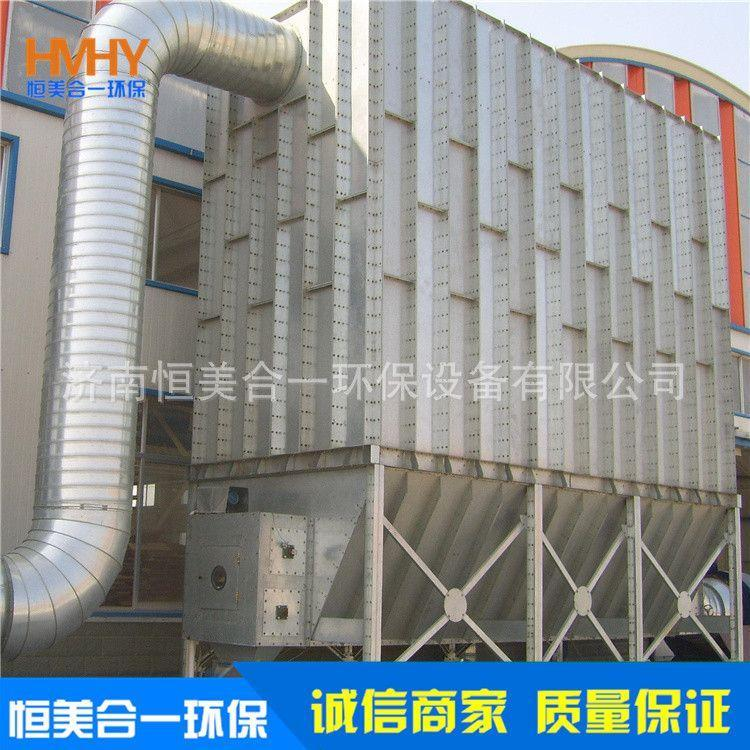中央除尘设备 高效中央除尘设备脉冲除尘器市场走向