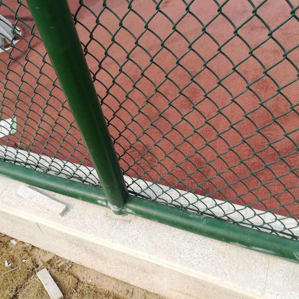 永航围网 笼式球场围网专业生产厂家 兰州场地圈网厂家 体育场围栏现货 品质保证 足球场 体育场
