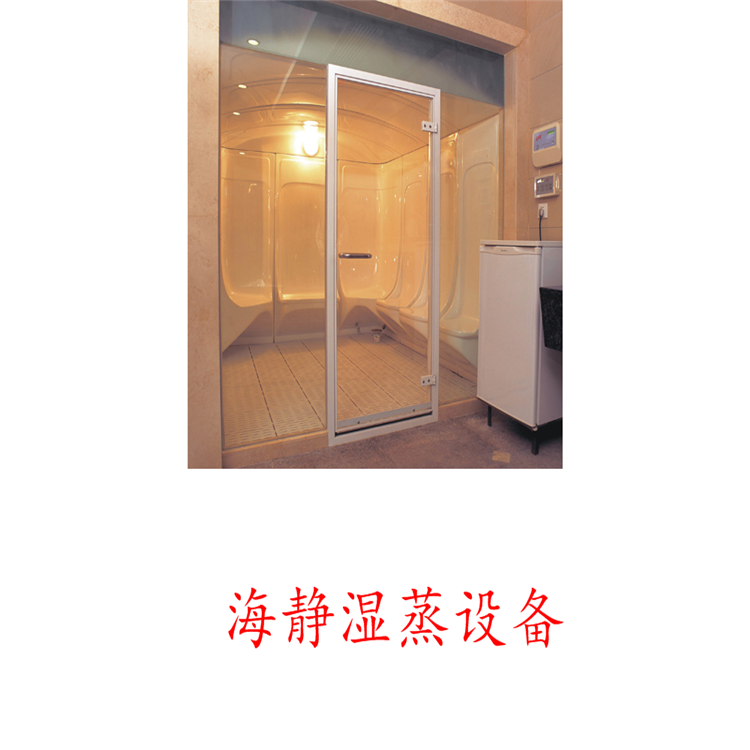 贵阳湿蒸设备厂家水疗湿蒸设备价格海静厂家批发