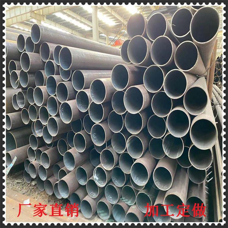 厂家直销20CrMnTi无缝钢管 16mn无缝钢管 大量库存 规格齐全