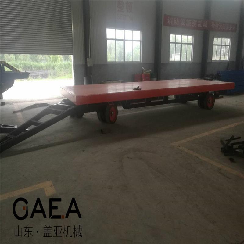 厂房间运输平板车平板运输车电话