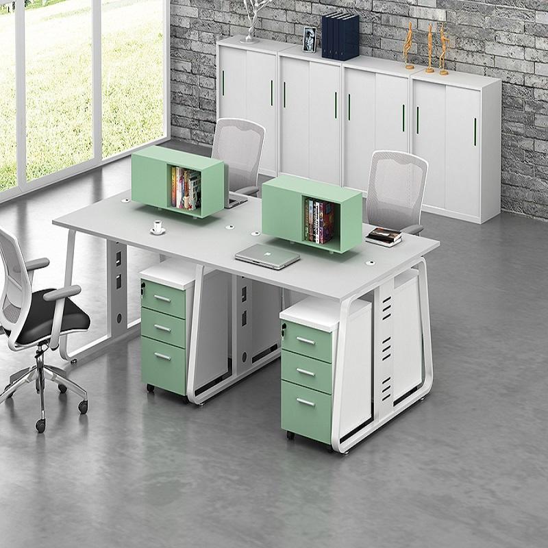 厂家直销-办公桌订制-质保十年-欢迎咨询