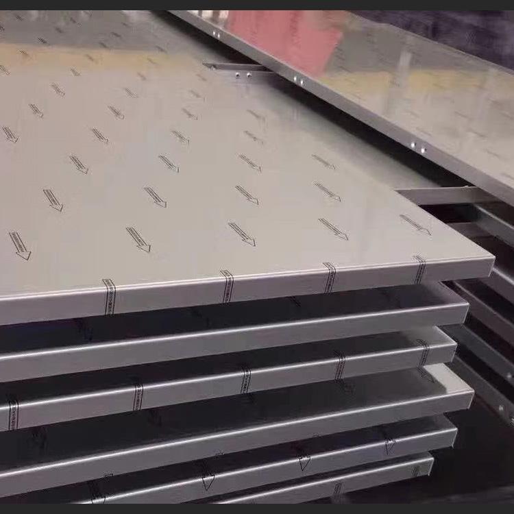 浩邦铝单板制造价格合理 欢迎咨询阳极氧化铝单板