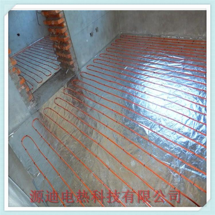 源迪电热供应国产地板采暖产品寿命长-发热电缆批发厂家
