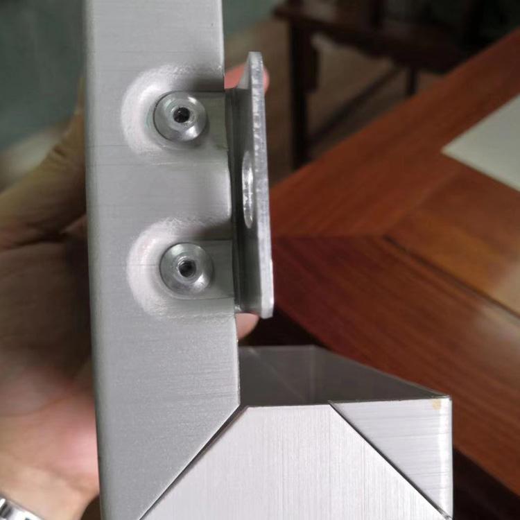广东铝本色铝单板厂家价格 批发阳极氧化铝模板