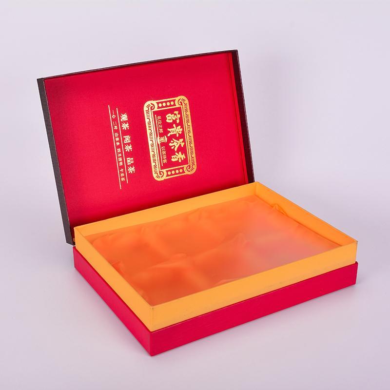 陶瓷茶叶礼品盒